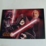 Star Wars Revenge of the sith #17 Trading card